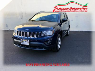 2014 Jeep Compass Sport for sale VIN: 1C4NJCBA4ED844682