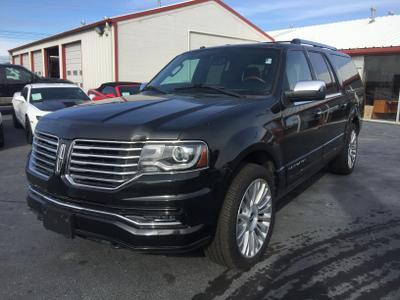 Lincoln Navigators For Sale In Butler Mo Auto Com