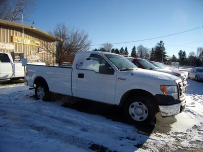 2009 Ford F-150 XLT for sale VIN: 1FTRF12W09KB16331