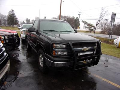 2003 Chevrolet Silverado 1500 LS for sale VIN: 1GCEK14T63Z297639