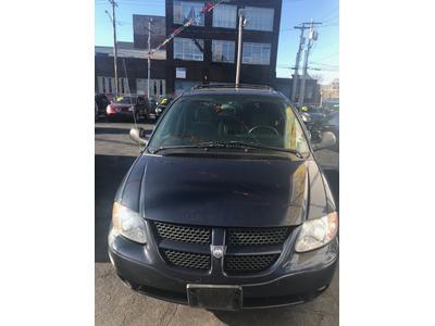 2004 Dodge Grand Caravan SXT for sale VIN: 2D4GP44L84R542208