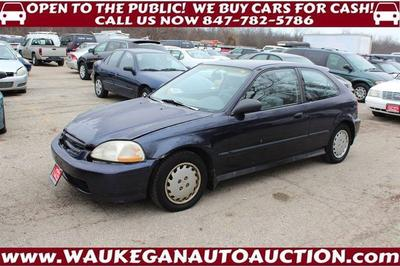 1997 Honda Civic DX for sale VIN: 2HGEJ6443VH113223