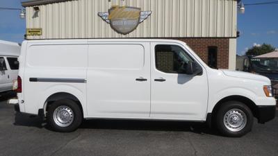 Nissan Nv Cargo Nv1500s For Sale Auto Com
