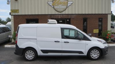 2016 Ford Transit Connect XL for sale VIN: NM0LS7E79G1253101