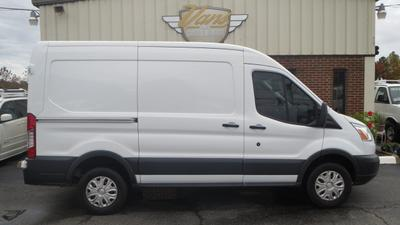 2015 Ford Transit-250 Base for sale VIN: 1FTNR1CM9FKA52045