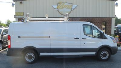2015 Ford Transit-150 Base for sale VIN: 1FTNE2YM5FKB06211