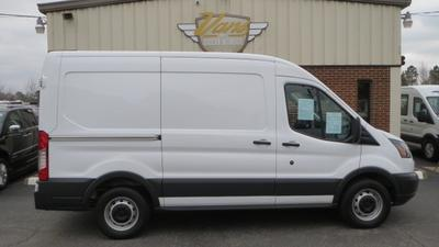 2018 Ford Transit-150 Base for sale VIN: 1FTYE1CM2JKA15999