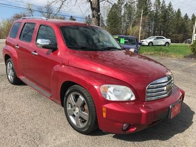 2011 Chevrolet HHR LT for sale VIN: 3GNBACFU8BS633060