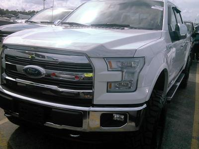 2017 Ford F-150 XL for sale VIN: 1FTEW1EP7HFB25327