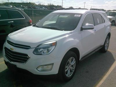 2016 Chevrolet Equinox LT for sale VIN: 2GNFLFEK3G3G62513