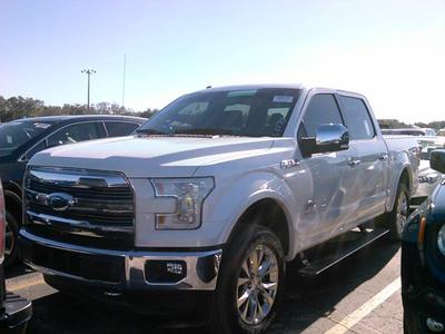 2016 Ford F-150 XL for sale VIN: 1FTEW1EG3GFC27108