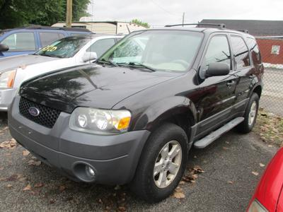 2006 Ford Escape XLT for sale VIN: 1FMYU03ZX6KA24025
