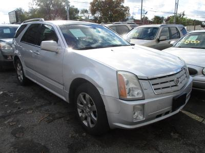 2006 Cadillac SRX V8 for sale VIN: 1GYEE63A260199134