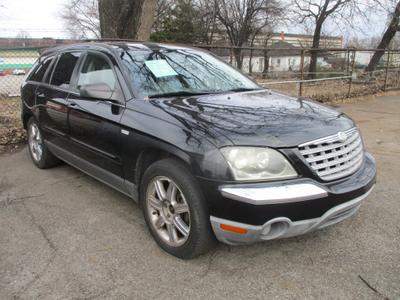 2005 Chrysler Pacifica Touring for sale VIN: 2C4GM68425R371557