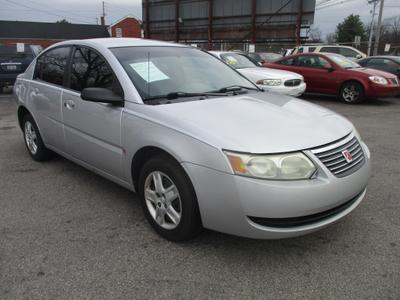 2006 Saturn Ion 2 for sale VIN: 1G8AJ55F46Z174583