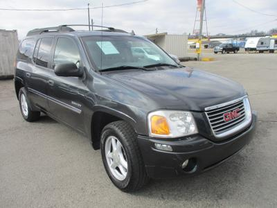 2006 GMC Envoy XL SLE for sale VIN: 1GKET16S766156641