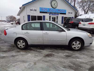 2004 Chevrolet Malibu LS for sale VIN: 1G1ZT54874F223515