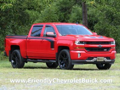 Used 2017 Chevrolet Silverado 1500 LTgood Deal$39,987$834Mo. Est.