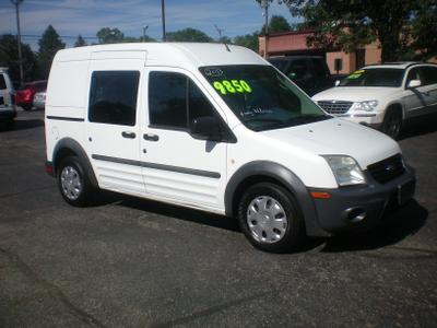 2011 Ford Transit Connect XL for sale VIN: NM0LS6AN4BT063685