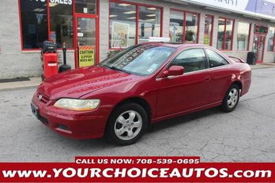 2002 Honda Accord EX for sale VIN: 1HGCG31522A019930