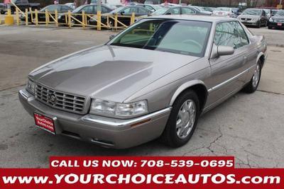 1997 Cadillac Eldorado Touring for sale VIN: 1G6ET1290VU617268