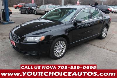 2007 Volvo S80 3.2 for sale VIN: YV1AS982471021974