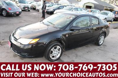 2003 Saturn Ion 2 for sale VIN: 1G8AN12F73Z155832