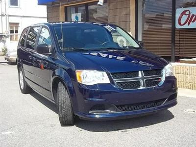 2012 Dodge Grand Caravan SE/AVP for sale VIN: 2C4RDGBG5CR407949