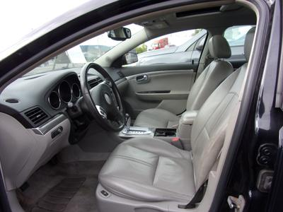 2008 Saturn Aura XE for sale VIN: 1G8ZS57N18F269868