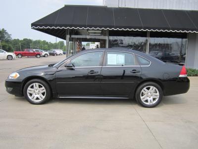 2011 Chevrolet Impala LT for sale VIN: 2G1WB5EK5B1120971