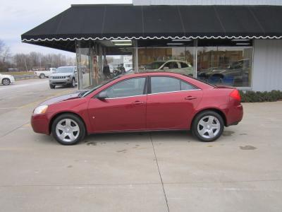 2009 Pontiac G6  for sale VIN: 1G2ZG57B694205212