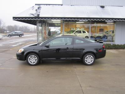 2010 Chevrolet Cobalt LS for sale VIN: 1G1AB1F52A7129284