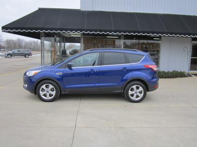 2016 Ford Escape SE for sale VIN: 1FMCU9GX2GUC09408