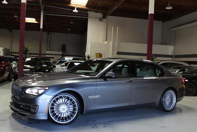 2015 BMW ALPINA B7 Base for sale VIN: WBAYE8C50FD136573