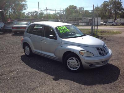 2005 Chrysler PT Cruiser  for sale VIN: 3C4FY48B25T502597