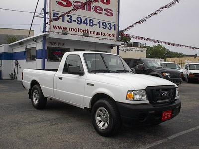 2011 Ford Ranger XL for sale VIN: 1FTKR1AD2BPA09038
