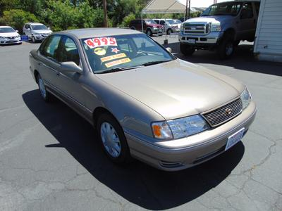 1998 Toyota Avalon XL for sale VIN: 4T1BF18BXWU218818