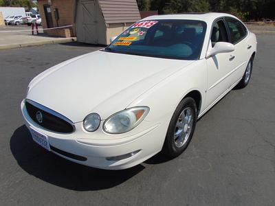 2006 Buick LaCrosse CXL for sale VIN: 2G4WD582361167849