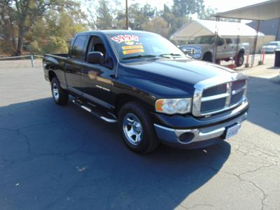 2002 Dodge Ram 1500 Quad Cab for sale VIN: 1D7HA18N82J266018