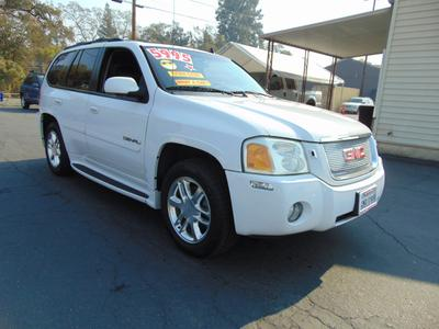 2006 GMC Envoy Denali for sale VIN: 1GKES63M562334253
