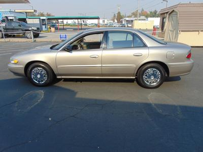 2003 Buick Century Custom for sale VIN: 2G4WS52J131175899