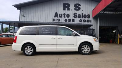 2012 Chrysler Town & Country Touring-L for sale VIN: 2C4RC1CGXCR144310