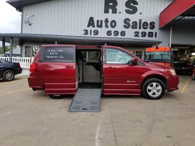 2011 Dodge Grand Caravan Mainstreet for sale VIN: 2D4RN3DG6BR616489