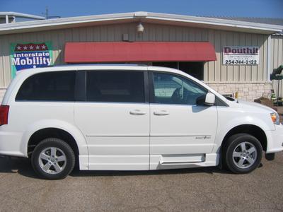 2011 Dodge Grand Caravan Crew for sale VIN: 2D4RN5DGXBR748845