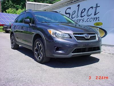 2013 Subaru XV Crosstrek 2.0i Limited for sale VIN: JF2GPAKC7D2846855
