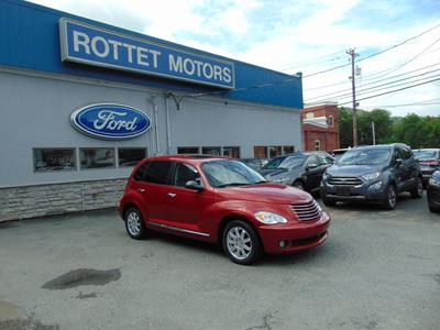 2010 Chrysler PT Cruiser Classic for sale VIN: 3A4GY5F97AT165309