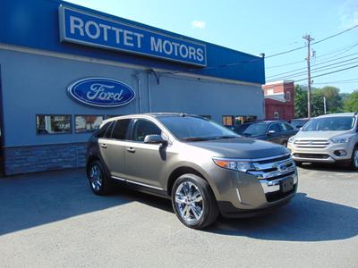 2013 Ford Edge Limited for sale VIN: 2FMDK4KC1DBC72650