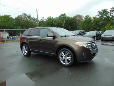 2011 Ford Edge Limited for sale VIN: 2FMDK4KC0BBA04427
