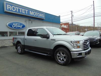 2015 Ford F-150 XLT for sale VIN: 1FTEW1EF9FFA01774