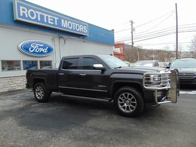 2016 GMC Sierra 1500 Denali for sale VIN: 3GTU2PEC2GG210242